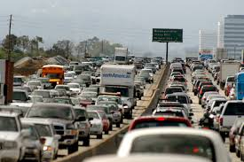 vehicle overdependence hurts environment
